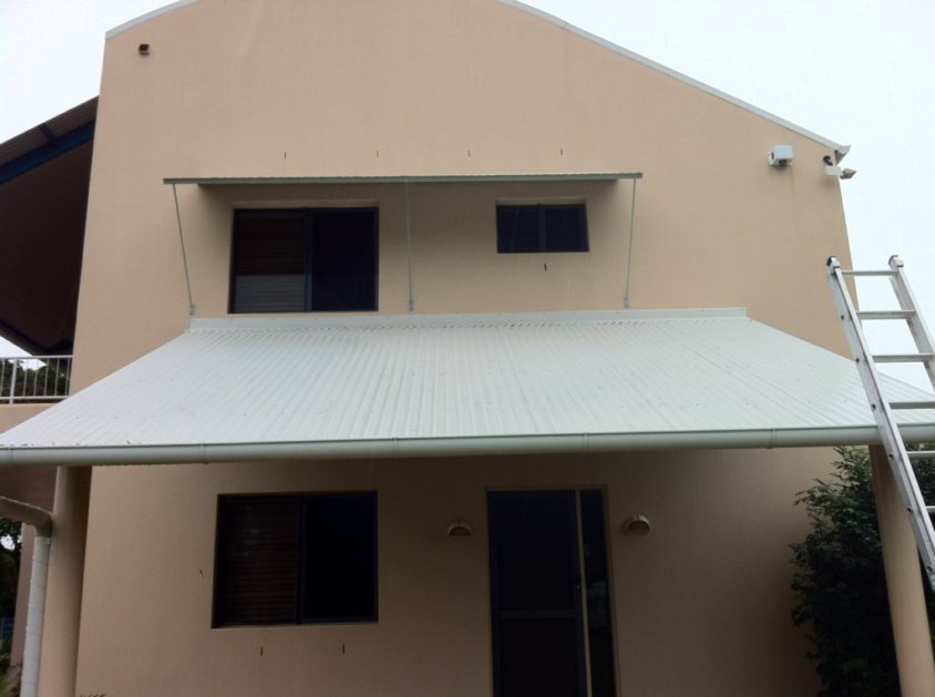 roof cleaners Brisbane