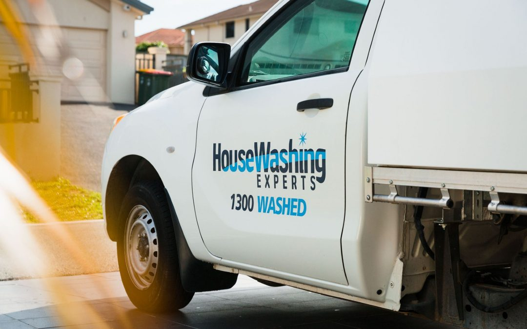5 Questions to Ask External House Washing Companies