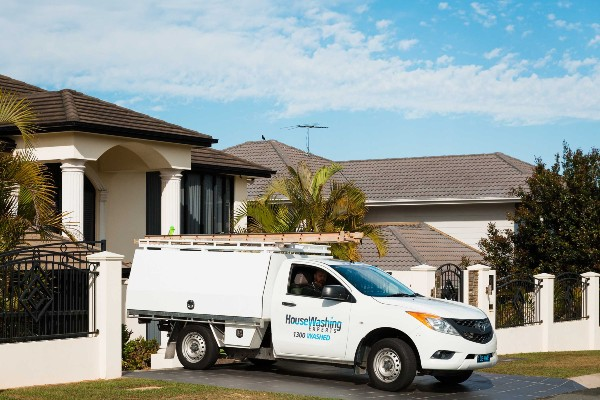 roof cleaning company in Brisbane