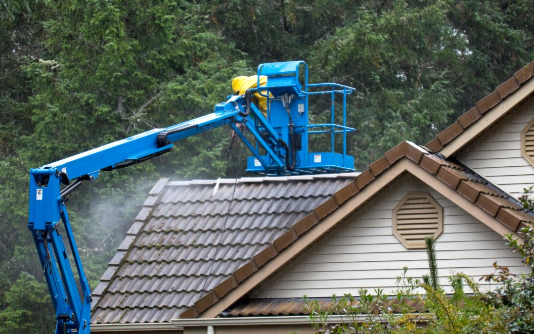 Exterior House Washing Packages: Are They Worth It?